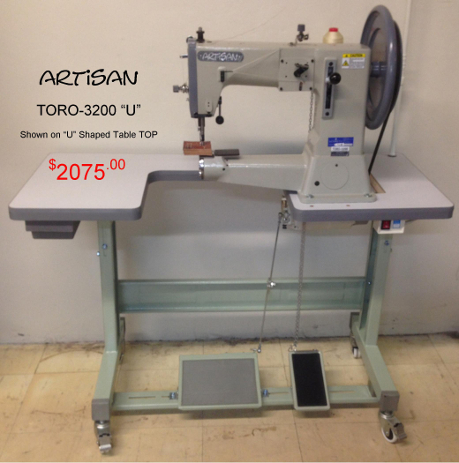 artisan sewing machine for sale